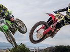 CR500 vs KX500 - 500cc Dirt Bike Shootout!! What would you choose?