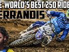 Is Dylan Ferrandis the Fastest 250 Motocross Rider in the World?