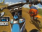 Insane  Motocross 125cc Comeback After Start Straight Crash