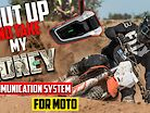 Motocross | Game Changing Communication System Tested