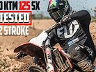 Is this the Most Fun Dirt Bike in the World? | 2020 KTM 125SX TESTED