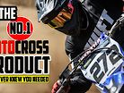 The Number 1 Motocross Product you Never knew you NEEDED!