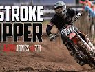 Young Gun 125cc Racers Battle at Iconic Track!