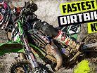 Freaky Fast Dirt Bike Kids! (HD)