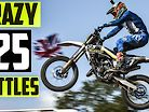 The 125cc MX Race We all Need to See!