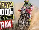 Shredding a 1000cc Dirt Bike | RAW