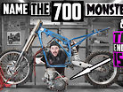 How to Squeeze 700cc's of MAYHEM into a Dirt Bike | Project 700 2 Stroke EP3