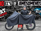 Unveiling 700 cc's of Awesomeness| The Megalodon is revealed - Project 700 EP 5
