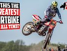 Is this the Greatest Dirt Bike of All Time?! | Iconic Rides - 1981 Maico 490 Mega 2