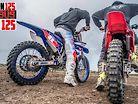 Retro 125 vs. Modern 125 | Motocross SHOOTOUT!