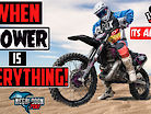 Starting a 700cc 2 Stroke Dirt Bike for the FIRST Time! | Project 700 EP6