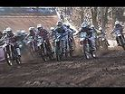 2012 Hawkstone International Motocross MX2 - The Movie