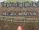 John Dowd- Twinshock Hero