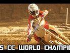 Conrad Mewse - 85cc World MX Champion