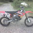 estratto's Honda