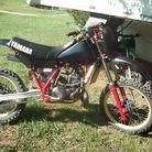 mclovin1205's Yamaha
