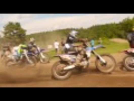 Resurgence: An Official J Day Off Road Film