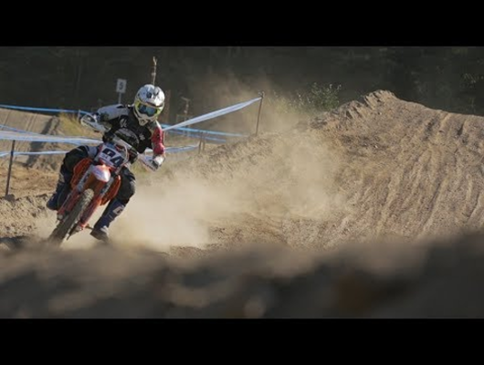 J Day Off Road Sprint Enduro: The Final Round