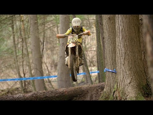2018 J Day Off Road GP Series: Round 3