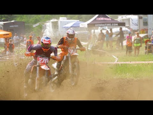 2018 Answer J Day Off Road Series RD. 5: Edelmann Sales Trail Jesters Stateline GP