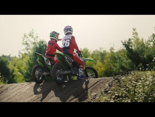 Nick Romano & Justin Allen Shred MX207 (RAW)
