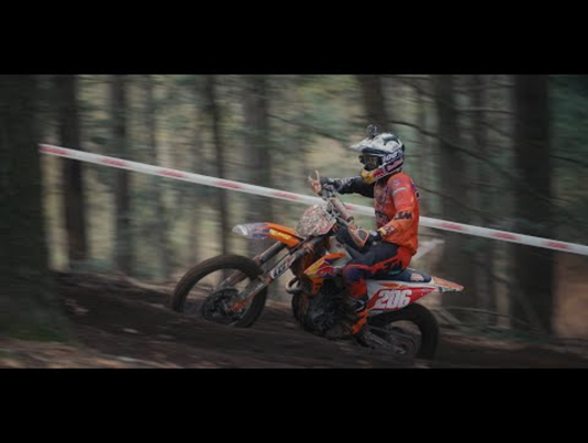 J Day Off-Road: 30 Minutes Raw (Ben Kelley, Ricky Russell, Josh Toth, Johnny Girroir)