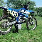 2000 YZ 250