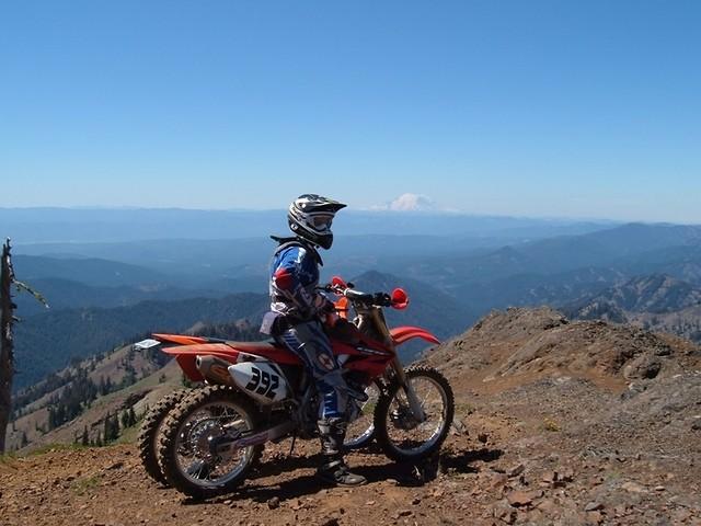 Teanaway Trail riding - mxaaron - Motocross Pictures - Vital MX
