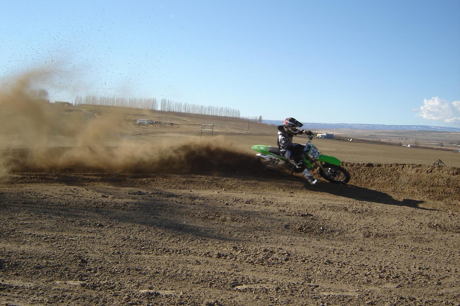 Toes MX Park - mxaaron - Motocross Pictures - Vital MX