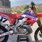 cr250 2002
