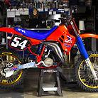1987 CR125