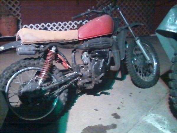 Vintage RM80 - Mixon848 - Motocross Pictures - Vital MX