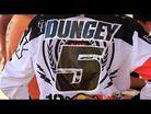Ryan Dungey Testing KTM 450