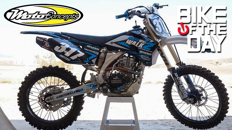 Bike of the Day! 6-15-15