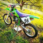 1994 KX250