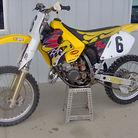 xspudmanx's Suzuki