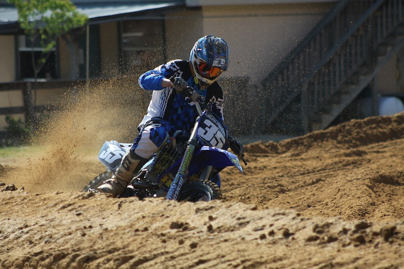 Logan Ransdell - DanielleChaffin728 - Motocross Pictures - Vital MX