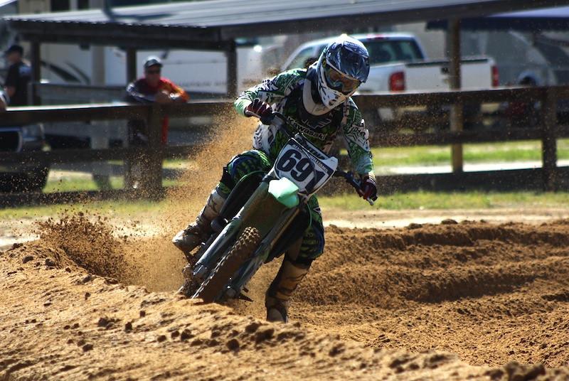 Alex McWillams - DanielleChaffin728 - Motocross Pictures - Vital MX