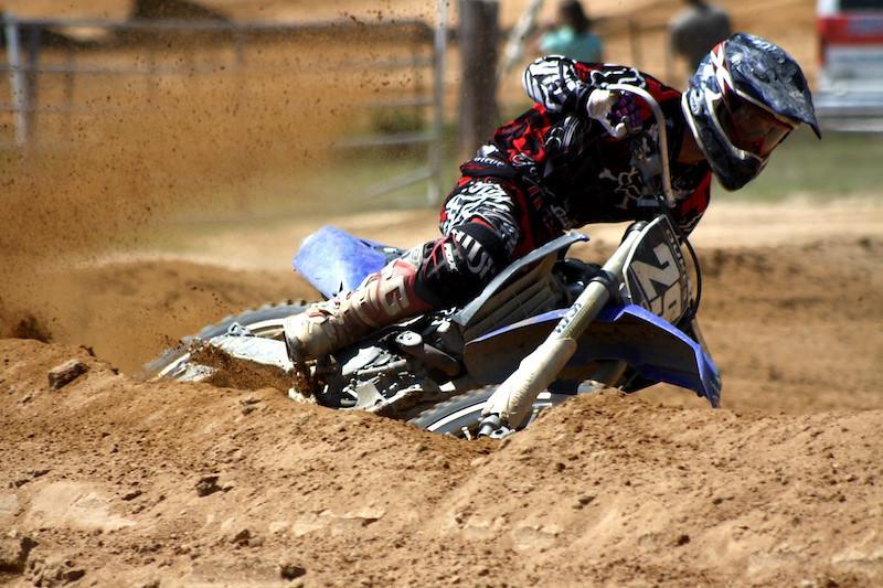 Joseph Dukes - DanielleChaffin728 - Motocross Pictures - Vital MX