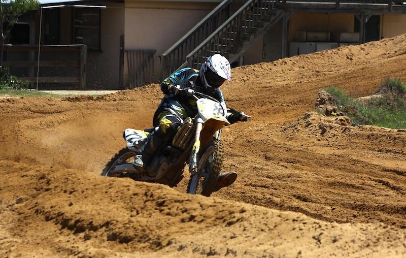 Hunter Mims - DanielleChaffin728 - Motocross Pictures - Vital MX