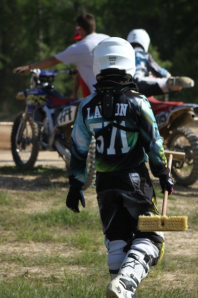 Blake Lawson - DanielleChaffin728 - Motocross Pictures - Vital MX