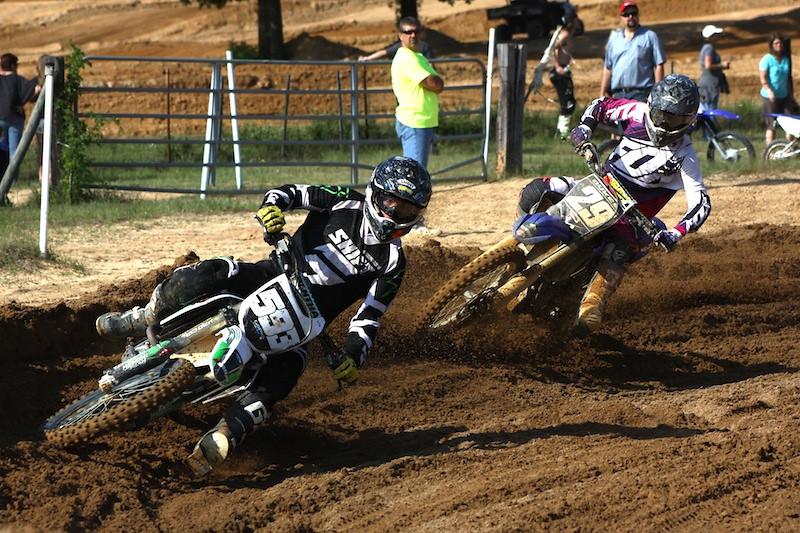 Jeffrey Lewis and Joseph Dukes - DanielleChaffin728 - Motocross Pictures - Vital MX