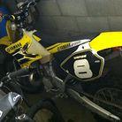 jer500's Yamaha