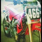 mx466's Honda