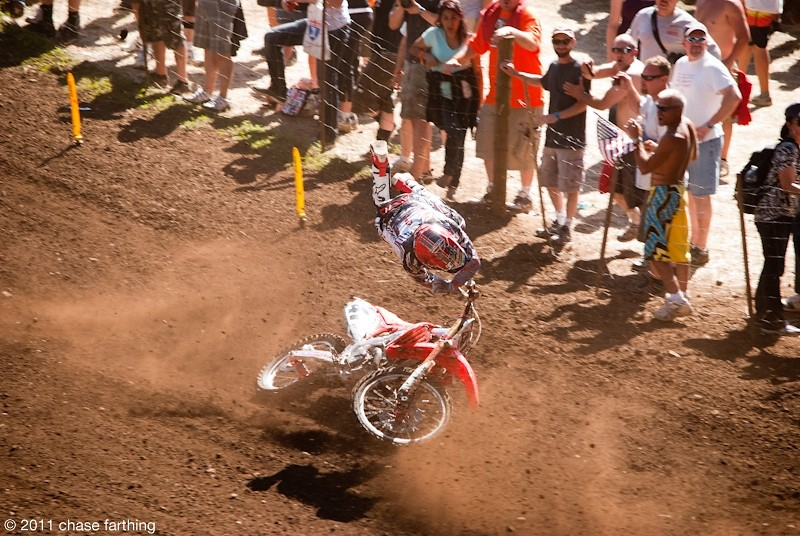 1 - Tumblin - Motocross Pictures - Vital MX