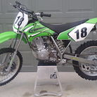 Steve47's Kawasaki