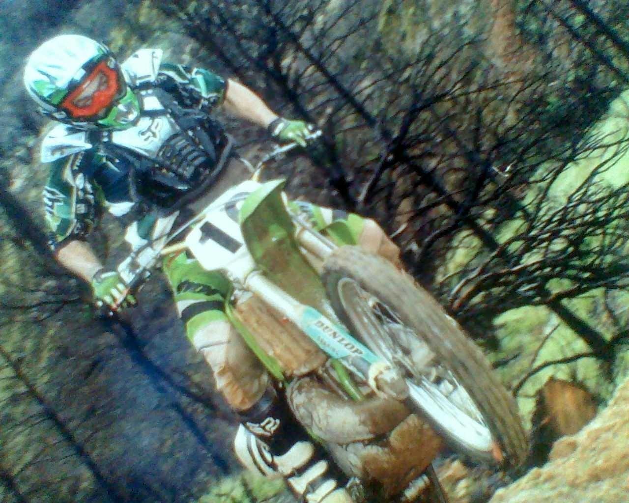 kx1 - gsxr6 - Motocross Pictures - Vital MX