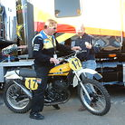 real motocross
