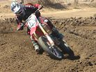 Michael Leib RAW Footage Perris Mx