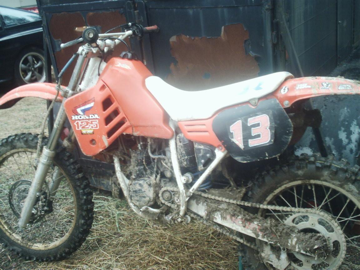 Untitled - jamesboom - Motocross Pictures - Vital MX